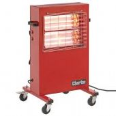 3 kW Quartz Halogen Heaters (For Hire)